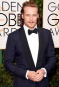 Sam Heughan height and weight