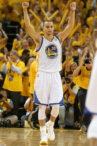 Stephen Curry Height, Weight