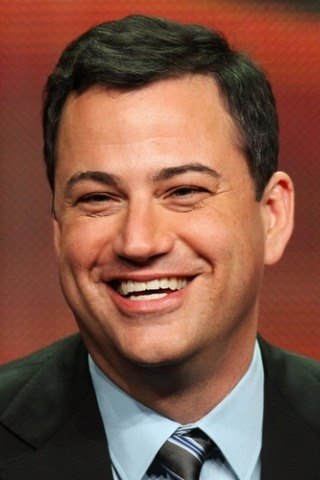 Jimmy Kimmel Height, Weight