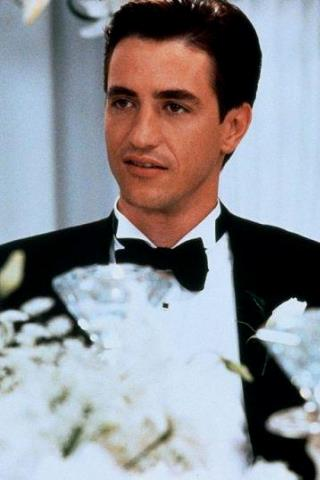 Dermot Mulroney Height - Weight