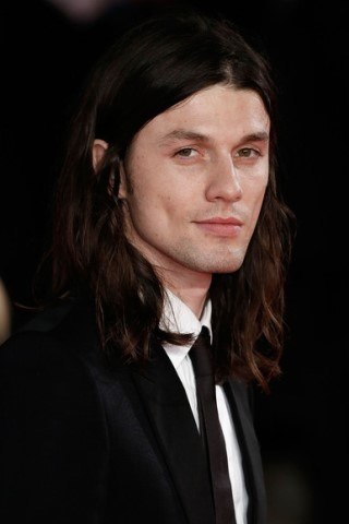 James Bay height and weight