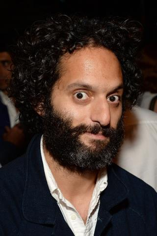 Jason Mantzoukas height and weight