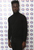 Kwabs height and weight