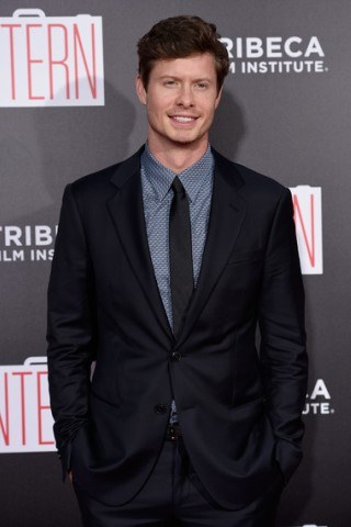 Anders Holm height and weight