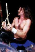 Nick Menza height and weight