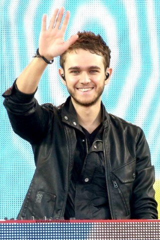 Zedd height and weight 2016