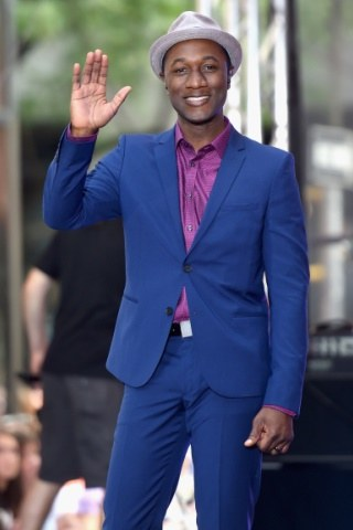 Aloe Blacc height and weight