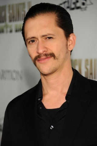 Clifton Collins Jr. height and weight