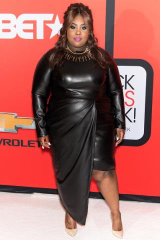 Raven Goodwin height and weight