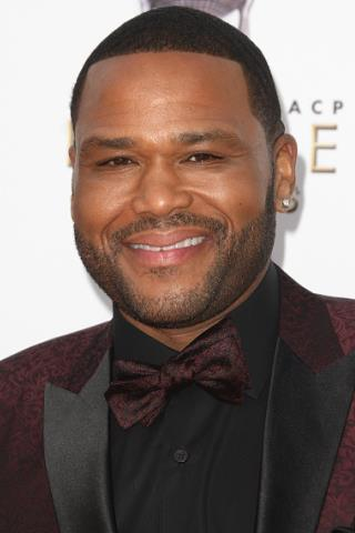 Anthony Anderson height and weight
