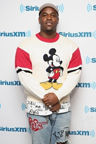 A$AP Ferg Height, Weight