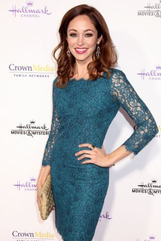 Autumn Reeser height and weight