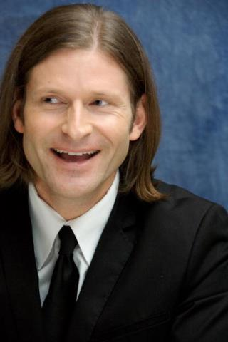 Crispin Glover height and weight