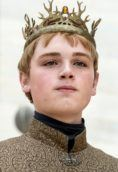 Dean-Charles Chapman height and weight
