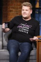 James Corden Height, Weight