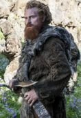 Kristofer Hivju height and weight