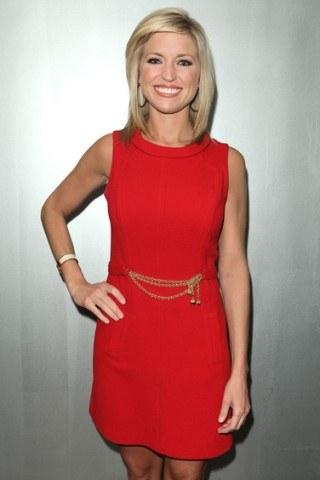 Ainsley Earhardt height and weight