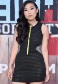 Awkwafina height and weight