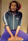 Bob Marley height and weight