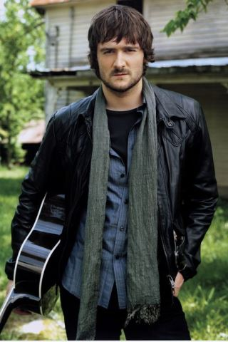 Eric Church height and weight