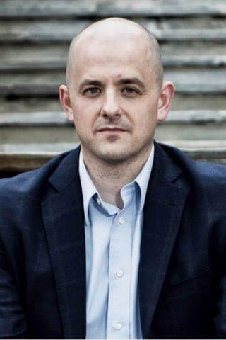 Evan McMullin Height, Weight