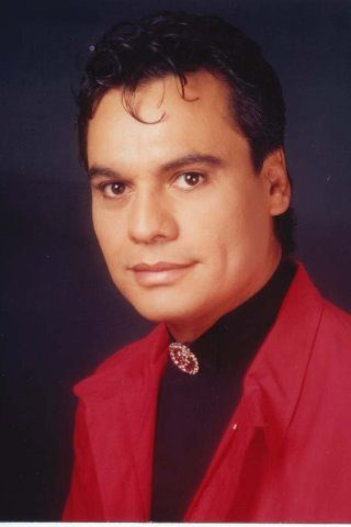 Juan Gabriel Height – Weight