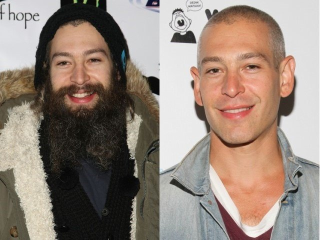 Matisyahu height and weight