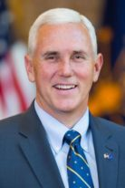 mike-pence-height-weight-shoe-size