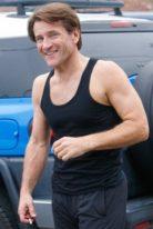 Robert Herjavec Height, Weight
