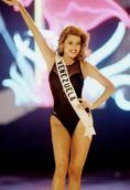Alicia Machado height and weight