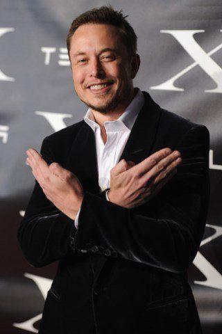 Elon Musk Height