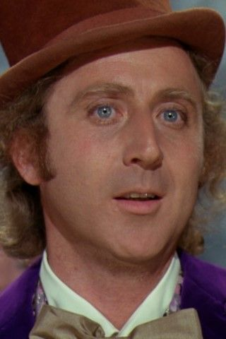 Gene Wilder height and weight
