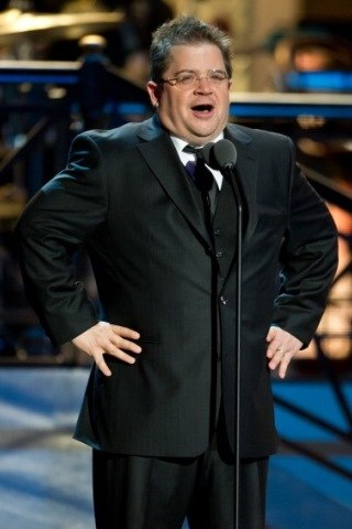 Patton Oswalt height and weight