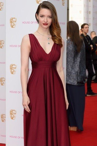 Talulah Riley height and weight