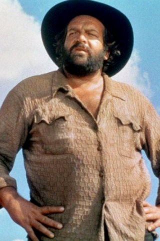 Bud Spencer Height: How Tall was Bud Spencer?