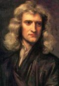 Isaac Newton height and weight