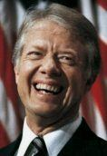 Jimmy Carter height and weight