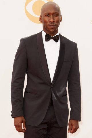 Mahershala Ali height and weight