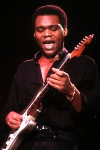 Robert Cray height and weight