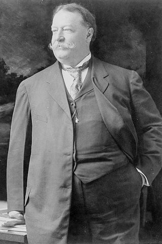 William Taft Weight William Howard Taft He...