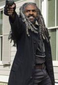 Khary Payton height and weight