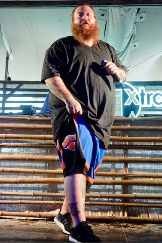 Action Bronson Height, Weight