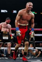 andre-ward-height-weight-shoe-size