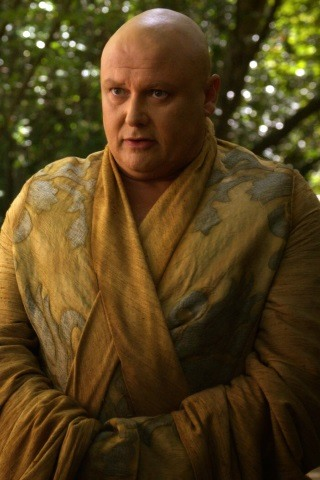 Conleth Hill height and weight