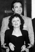 Edith Piaf height and weight