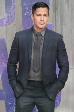 Jay Hernandez height and weight