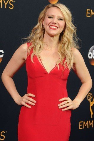 Kate McKinnon Height - Weight