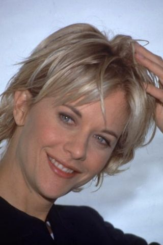 Meg Ryan height and weight