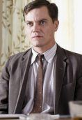 Michael Shannon height and weight