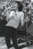 Patti Smith height and weight